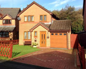 Detached property for sale in Porth Y Waun, Gowerton...