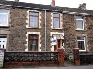 3 bedroom Terraced house in Brynymor Road, Gowerton...