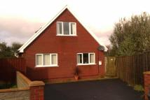 Detached Bungalow in Maes-Y-Felin...