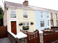 2 bedroom End of Terrace house for sale in Shaw Street, Gowerton...