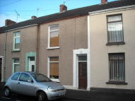 Terraced house to rent in Western Street, Swansea...