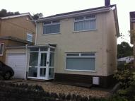 3 bed Detached property to rent in Ael-Y-Bryn, Penclawdd...