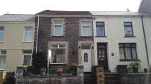 3 bedroom Terraced home in Jersey Road, Blaengwynfi...