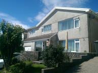 5 bedroom Detached property in Darren Wen, Port Talbot...