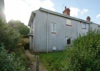semi detached home in Gwynfor Road, Cockett...