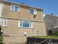 2 bed semi detached property to rent in Clwyd Road, Penlan...