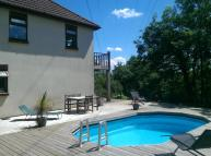 4 bed house for sale in The Nook, Danybanc...
