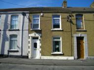 3 bed Terraced property in LIME STREET, Gorseinon...