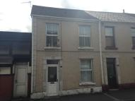 2 bed Terraced property in Lime Street, Gorseinon...