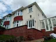 4 bed semi detached property in Lon Bryngwyn, Sketty...
