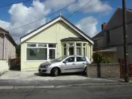 2 bed Detached Bungalow for sale in Brynteg Road, Gorseinon...