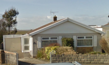 Detached Bungalow in PENCAERFENNI PARK...