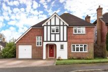 Heywood Drive Detached house for sale