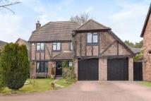 4 bed Detached home for sale in Lansdowne Road...