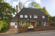 4 bed Detached house in Southwell Park Road...