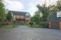 Detached house in London Road, Bagshot...