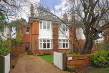 4 bedroom Detached property for sale in Bath Road, Camberley...