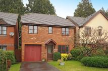 4 bedroom Detached house for sale in Buttermere Drive...