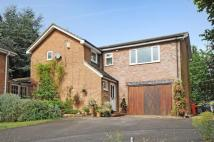4 bed Detached house in Petworth Close, Frimley...