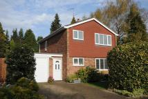 Detached house for sale in Silver Drive, Frimley...