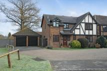 Detached house for sale in Bacon Close, Sandhurst