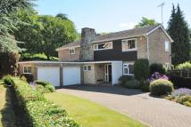 4 bedroom Detached property in Redcrest Gardens...