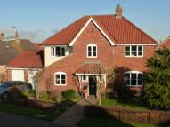 5 bed Detached home in Larkhill Rise, Ipswich...