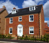 5 bed Detached house for sale in Shrubland Drive, Ipswich...