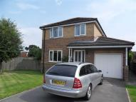 4 bedroom Detached home in Beresford Close, Bedale...