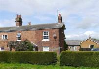 Detached property in Scruton, Northallerton...