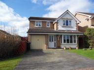 4 bedroom Detached property to rent in Otterbeck Way, Bedale...
