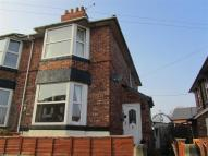 semi detached home for sale in The Villas, Bedale...