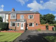 semi detached property in Bedale Road, Bedale...