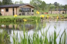 2 bedroom Park Home for sale in Cedar Retreats, Masham...