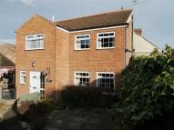 2 bed semi detached home in Emgate, Bedale...