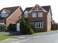Vasey Close Detached house for sale