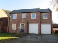 5 bedroom Detached property to rent in Manor House Walk, Bedale...