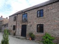 2 bed Barn Conversion for sale in Wycar, Bedale...
