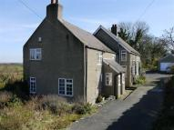Detached home for sale in Well Bank, Bedale...