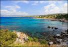 Akamas Coastline