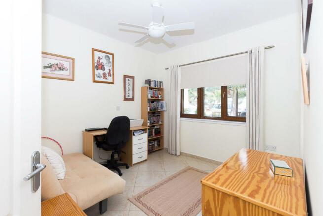 Bedroom 3 / Office