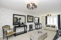6 bedroom new property in Drovers Way...