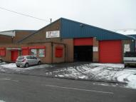 property to rent in Coneygree Industrial Estate,