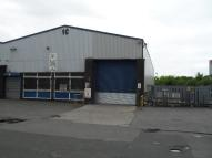 property to rent in Unit 1C Old Park Industrial Estate, 