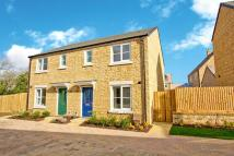 3 bed new property for sale in Pentylands Close...