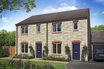 3 bedroom new home in Pentylands Close...