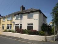 3 bedroom semi detached home in Priory Gardens, Brecon