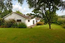 4 bedroom Detached Bungalow for sale in Llangynidr...