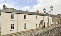 6 bedroom Terraced house in Llangattock, Crickhowell