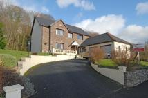 4 bed Detached home for sale in Bwlch, Near Brecon